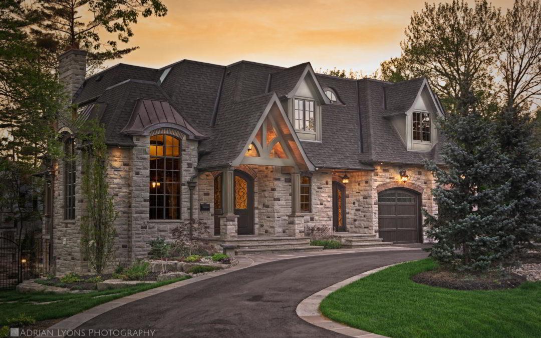 Maple Grove Residence