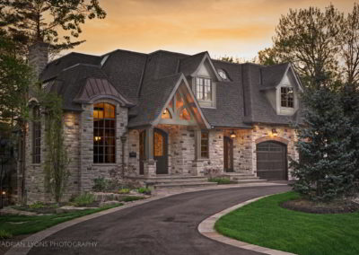 Maple Grove Residence