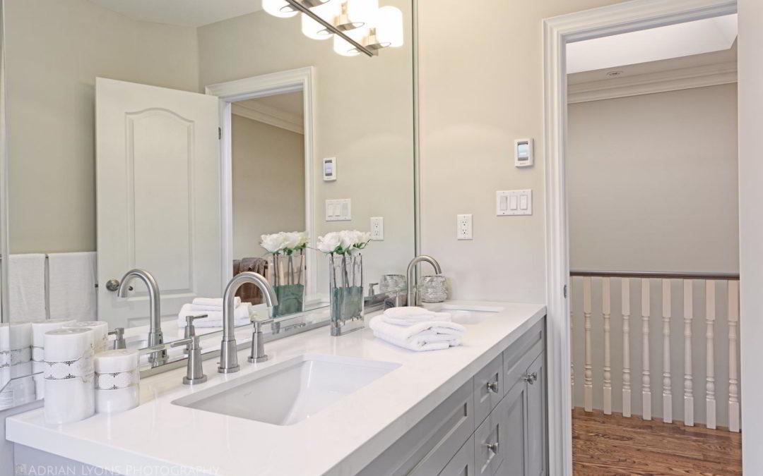 Leaside Bathroom